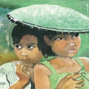 Kinderkurs: Kunstkosmos
