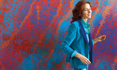 Artists talk: Zu Gast bei Juliana Do