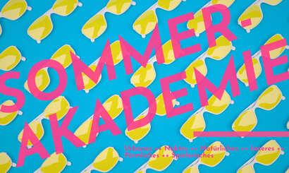 Sommerkurse in Wien