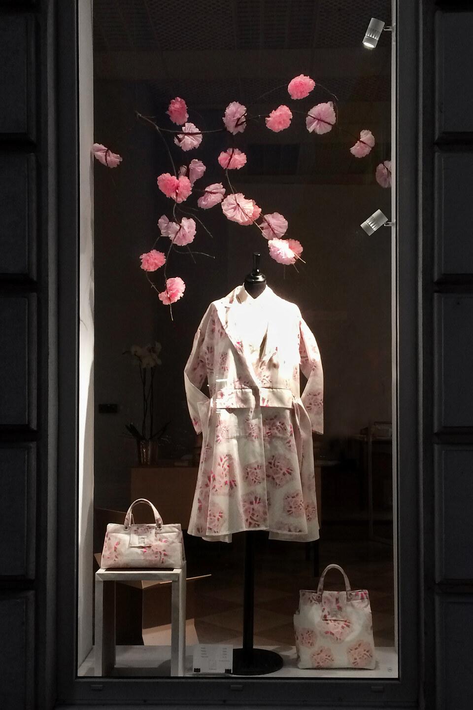 Fashion Basics: Von der Idee zum marktfähigen Produkt
