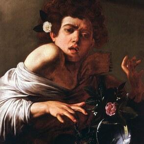 Malen wie: Caravaggio