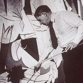 Malen wie: Picasso