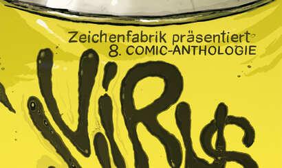 8. Comic-Anthologie