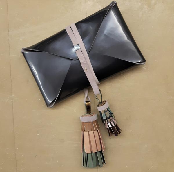 LederLab / Brieftasche