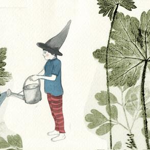 Dein Kinderbuch: Projektarbeit