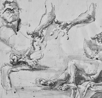 Basiskurs Zeichnung: Figuratives Zeichnen