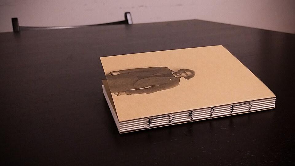 Art/Book. Von der Idee zum Druck