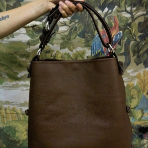 LederLab: Bucket Bag