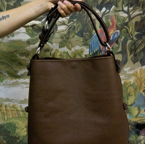 LederLab / Bucket Bag