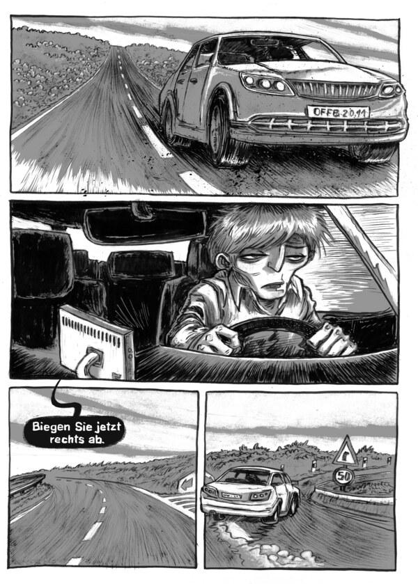Das Ende der Welt
