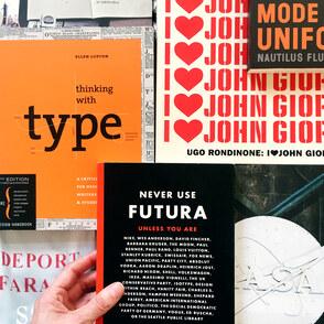 Crashkurs Typografie