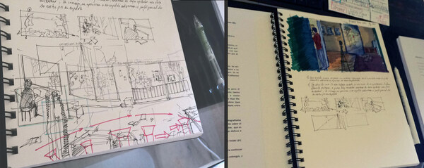 preproduction concepts