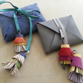 LederLab: Brieftasche