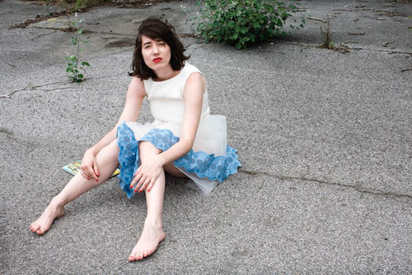 Miriam K. Trilety, Foto © Nikole Fleck