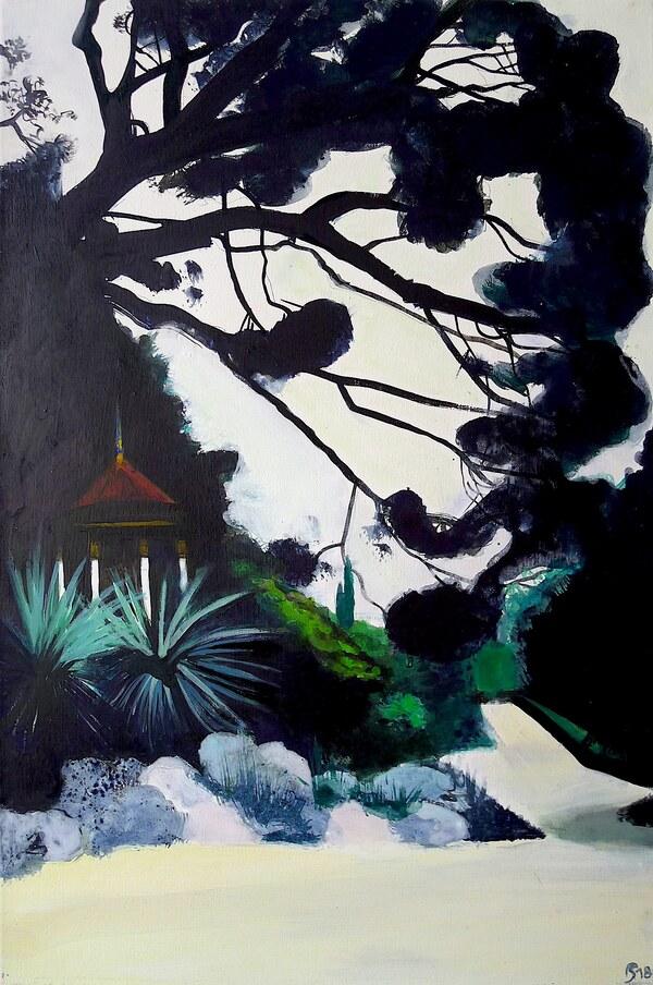 Garten Eden 8